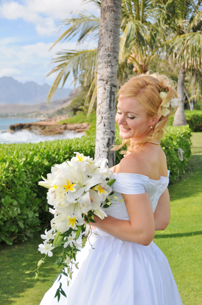 Hawaii wedding vendors wedding dress tuxedo for Honolulu wedding dress rental