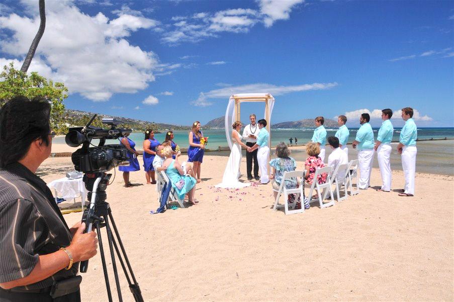 Hawaiian Videographers