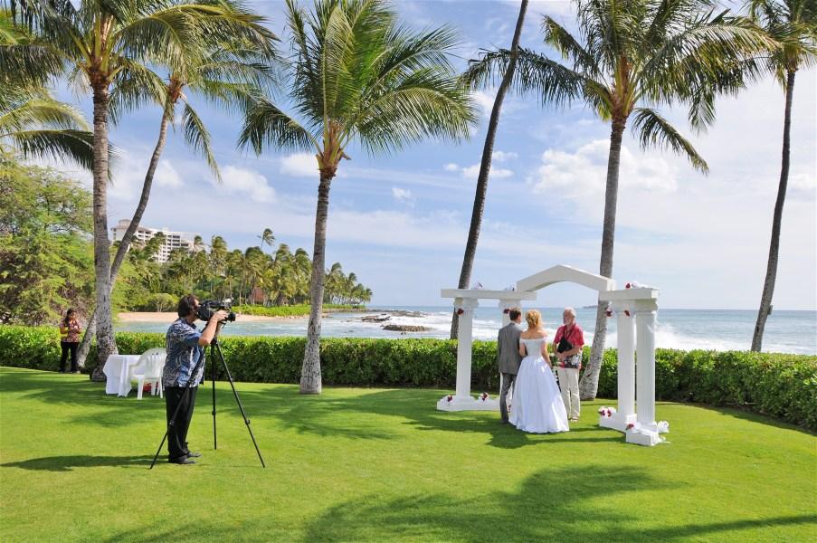 Honolulu Wedding Videographers